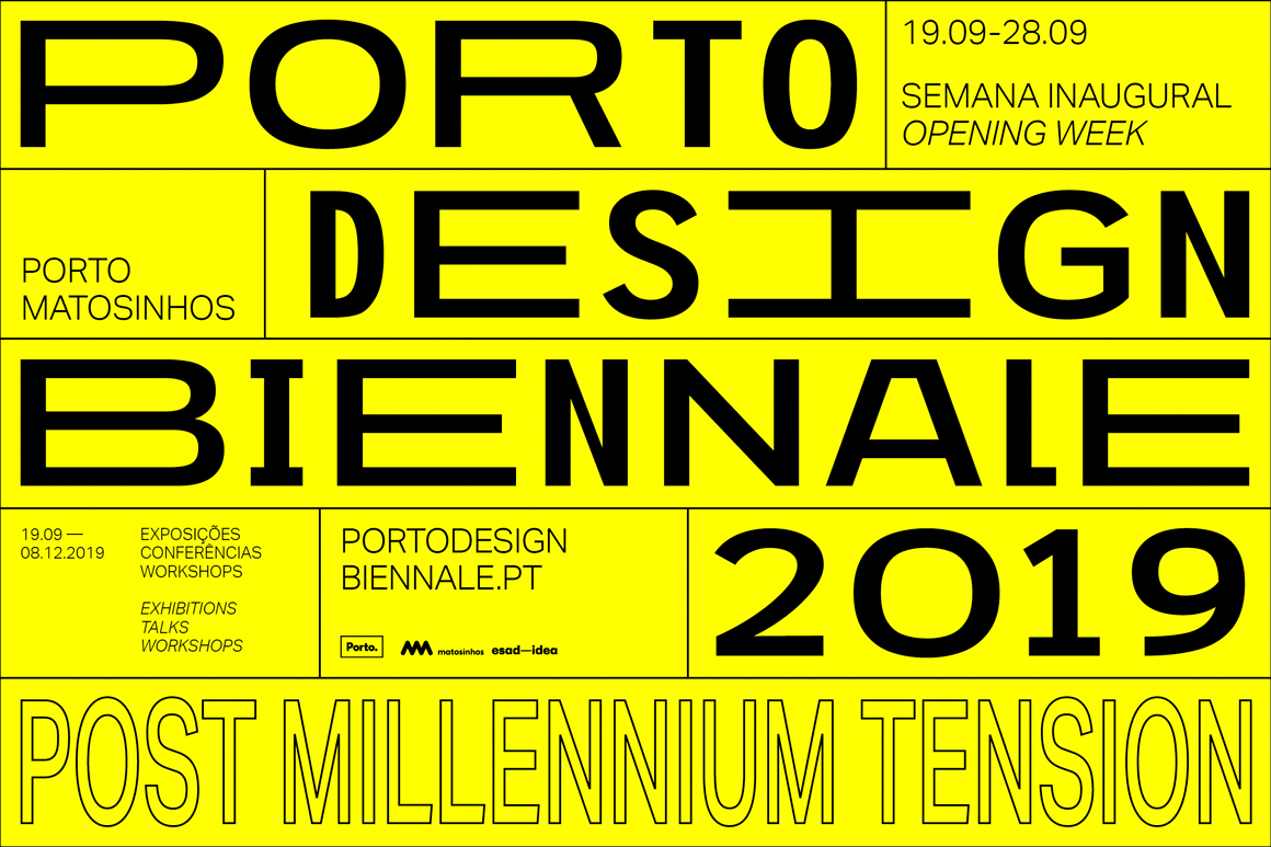 Everything You Need To Know About Porto Design Biennale porto Everything You Need To Know About Porto Design Biennale Porto design biennale 2019