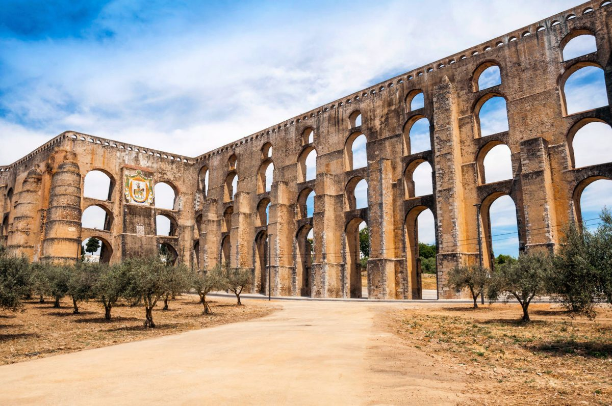 """National Geographic"" Highlighted Elvas As The 'Star Of Alentejo' elvas ""National Geographic"" Highlighted Elvas As The 'Star Of Alentejo' elvas aqueduct e1569843563353"