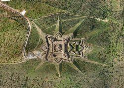 "elvas ""National Geographic"" Highlighted Elvas As The 'Star Of Alentejo' fortedagraca 250x177"