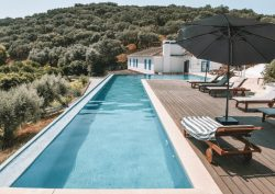 alentejo Discover The Alentejo Getaway That Has Country Houses, Modern Suites And Glamping hhh 250x177