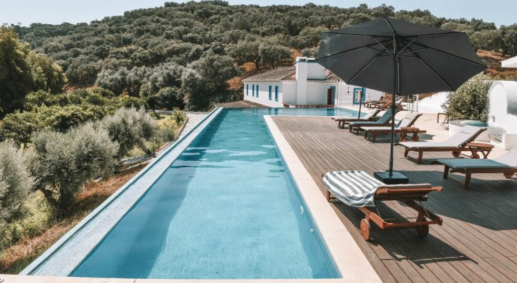 alentejo Discover The Alentejo Getaway That Has Country Houses, Modern Suites And Glamping hhh 750x410