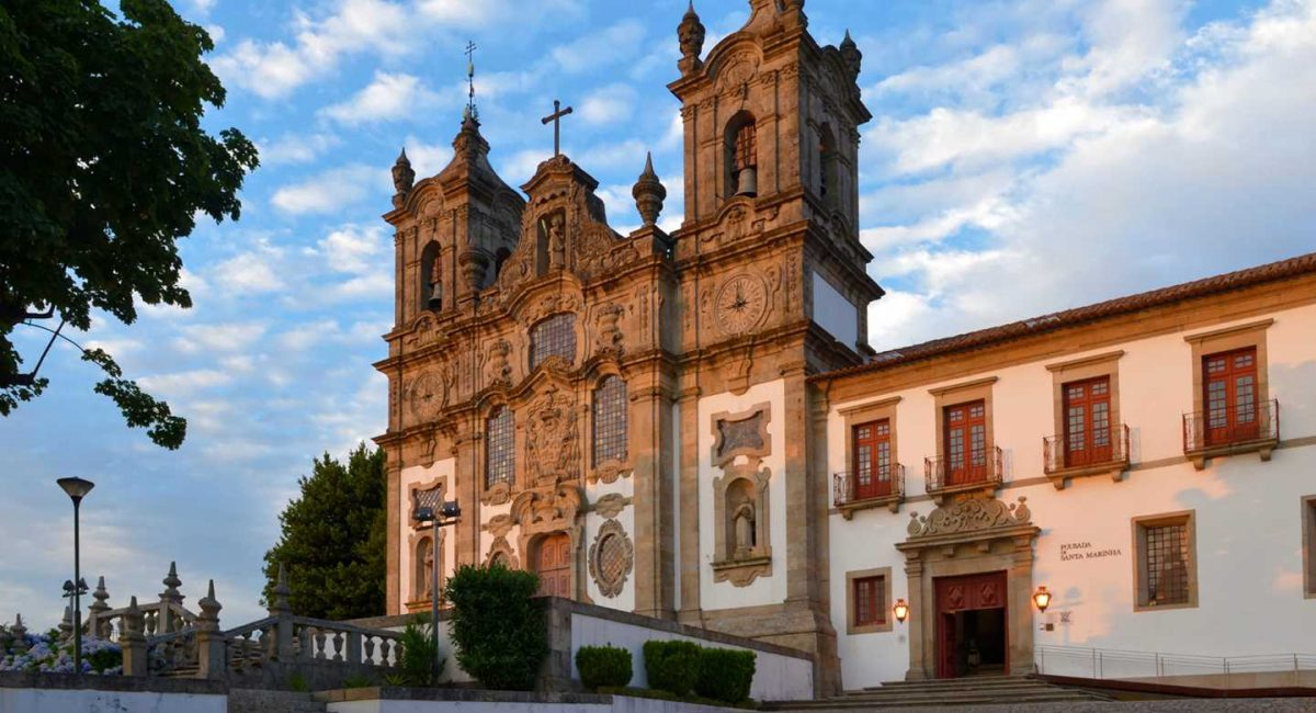 Secrets Itinerary: Discover Guimarães, The Birthplace Of Portugal