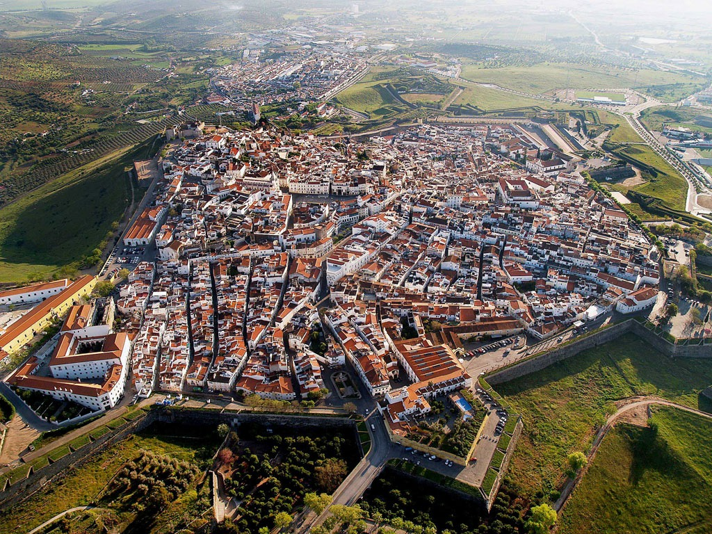 """National Geographic"" Highlighted Elvas As The 'Star Of Alentejo' elvas ""National Geographic"" Highlighted Elvas As The 'Star Of Alentejo' thumb 1"