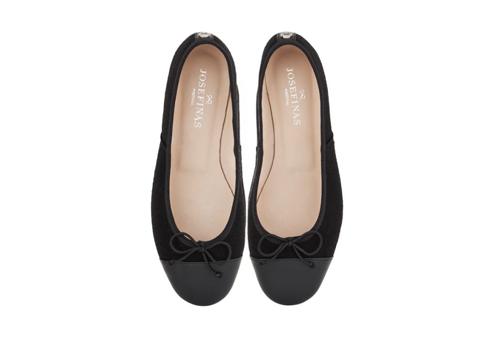 Josefinas: The Portuguese Brand That Shines In New York Launches The First Sustainable Ballerinas josefinas Josefinas: The Portuguese Brand That Shines In NYC Launches The First Sustainable Ballerinas 1200x814 2 1024x695