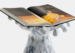 portuguese marble Rihanna And Portugal: There Are Three Tons Of Portuguese Marble In Rihanna's Autobiography 1234 250x177