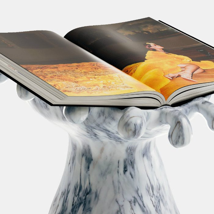 portuguese marble Rihanna And Portugal: There Are Three Tons Of Portuguese Marble In Rihanna's Autobiography 1234 700x700