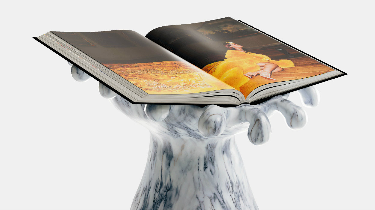 portuguese marble Rihanna And Portugal: There Are Three Tons Of Portuguese Marble In Rihanna's Autobiography 1234