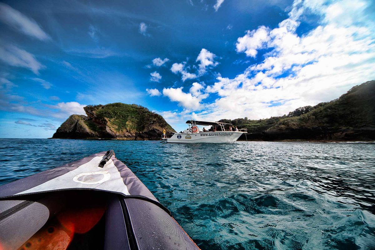 Portuguese Eden: 7 Sensational Things to do In The Azores azores Portuguese Eden: 7 Sensational Things to do In The Azores 3207 watersports in ponta delgada 1554983270 e1570526174476