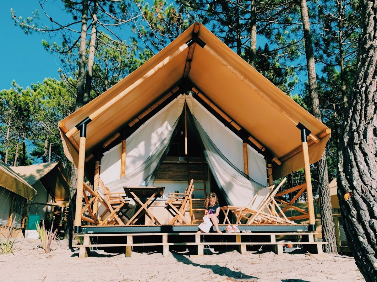 Glamping: Discover How To Glamorously Sleep Closer To Nature  Glamping: Discover How To Glamorously Sleep Closer To Nature 40C7E80E 5EF9 4F9C 9F5D BE4784BA50F4 e1570719258983