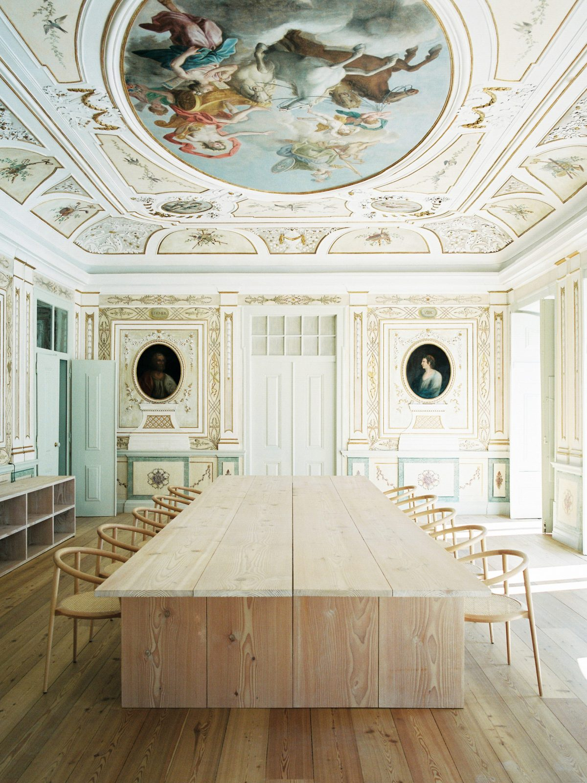 Best Architecture Projects: Discover Michelango Inspiration In A Lisbon Atelier architecture Best Architecture Projects: Discover Michelango Inspiration In A Lisbon Atelier AMA Cec  lio 1 1 e1570726055503