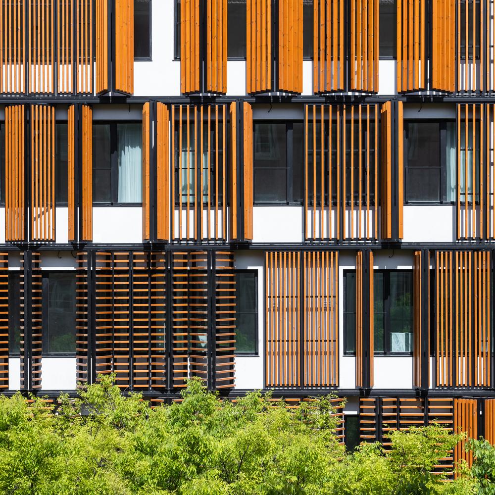Best Architecture Projects: Lisbon Wood Residential Building lisbon wood residential Best Architecture Projects: Lisbon Wood Residential Building Best Architecture Projects Lisbon Wood Residential Building 3