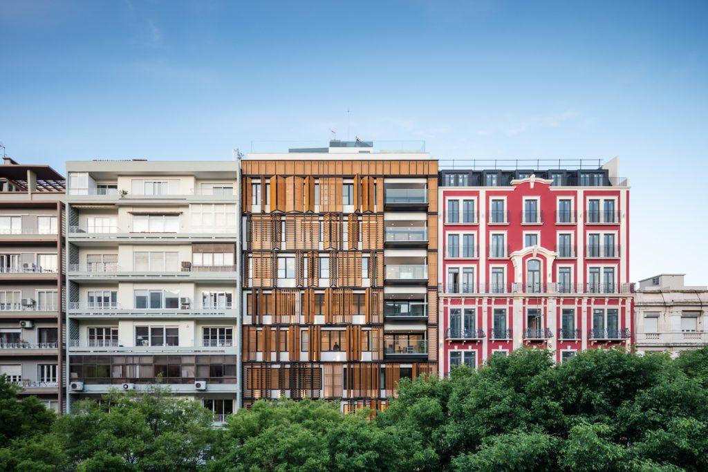 Best Architecture Projects: Lisbon Wood Residential Building lisbon wood residential Best Architecture Projects: Lisbon Wood Residential Building Best Architecture Projects Lisbon Wood Residential Building 4 1024x683