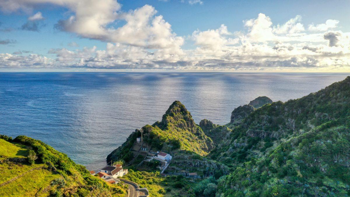 Santa Maria Island, The Incredible Rising Island santa maria island Santa Maria Island, The Incredible Rising Island DJI 0011 e1570550228600