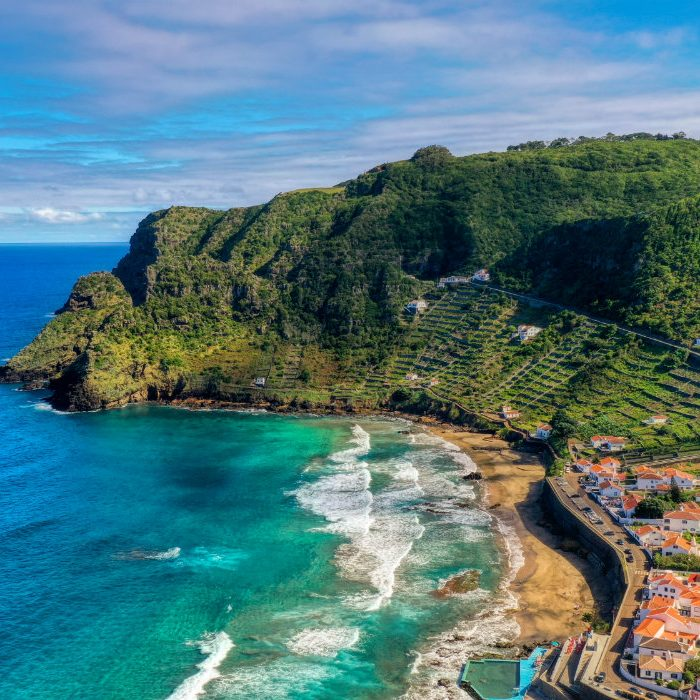 azores Portuguese Eden: 7 Sensational Things to do In The Azores DJI 0972 700x700