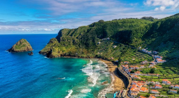 azores Portuguese Eden: 7 Sensational Things to do In The Azores DJI 0972 750x410