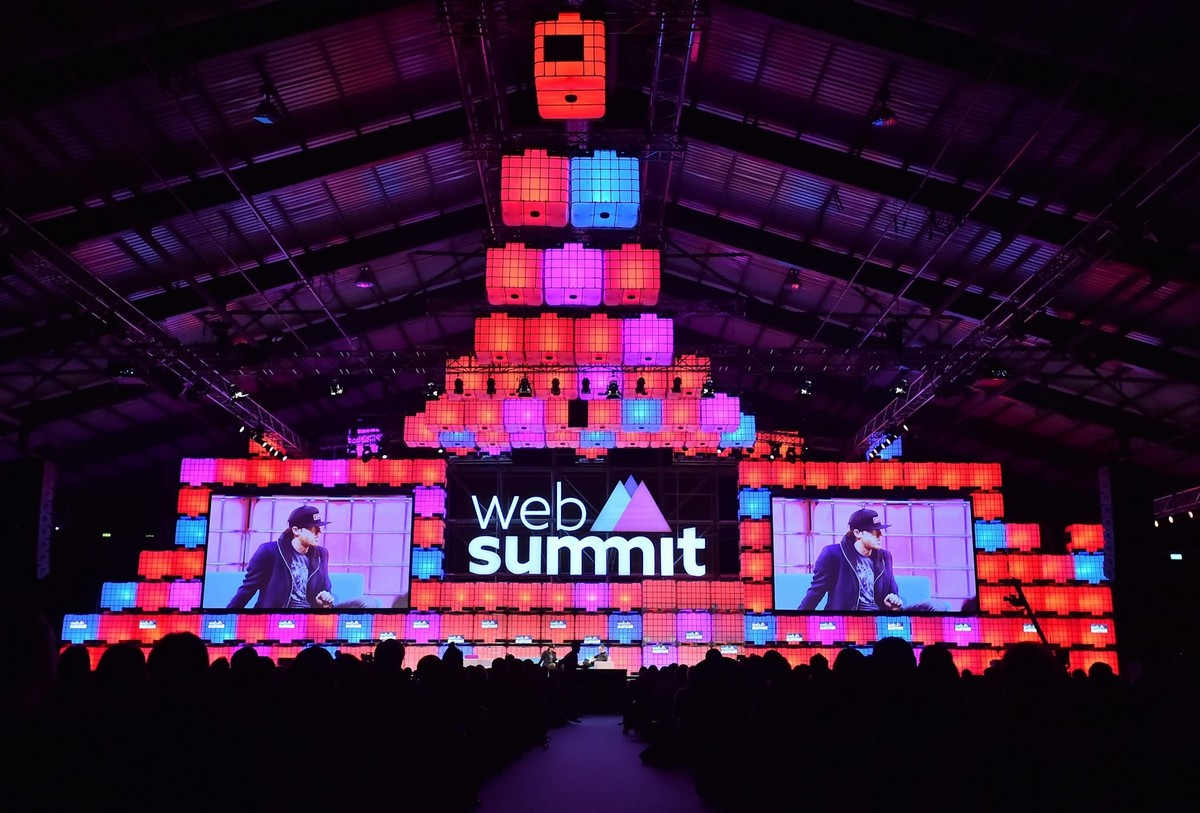 Discover How To Be Ready For Web Summit 2019