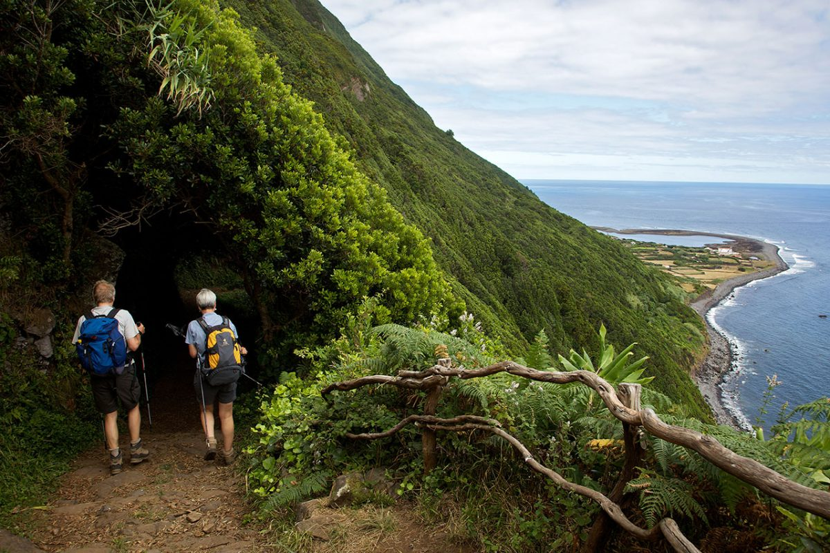 Portuguese Eden: 7 Sensational Things to do In The Azores azores Portuguese Eden: 7 Sensational Things to do In The Azores Faj   da Caldeira do Santo Cristo e1570540232570