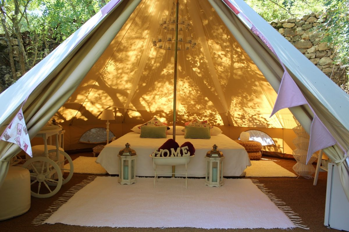 Glamping: Discover How To Glamorously Sleep Closer To Nature  Glamping: Discover How To Glamorously Sleep Closer To Nature IMG 0323 e1570721771634