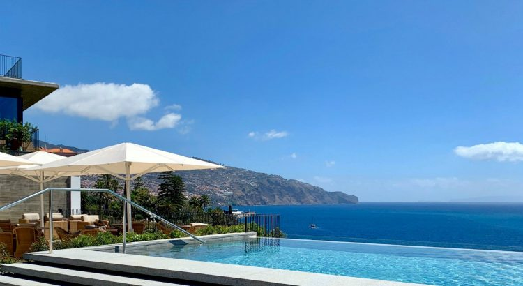 les suites at the cliff bay Les Suites at The Cliff Bay: Madeira's New Luxury Dream Hotel Les Suites at The Cliff Bay Madeiras New Luxury Dream Hotel 8 750x410