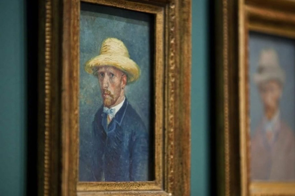 Meet Vincent Van Gogh In Lisbon The Unprecedented Exhibition vincent van gogh Meet Vincent Van Gogh In Lisbon: The Unprecedented Exhibition Meet Vincent Van Gogh In Lisbon The Unprecedented Exhibition 8 1024x682