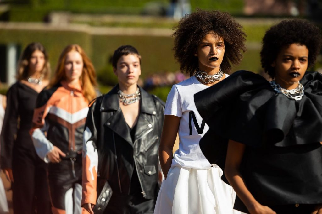 Portugal Fashion Porto: The Latest Fashion Trends For Spring/Summer 2020  portugal fashion Portugal Fashion Porto: The Latest Fashion Trends For Spring/Summer 2020 Portugal Fashion Porto The Latest Fashion Trends For SpringSummer 2020 16 1024x683