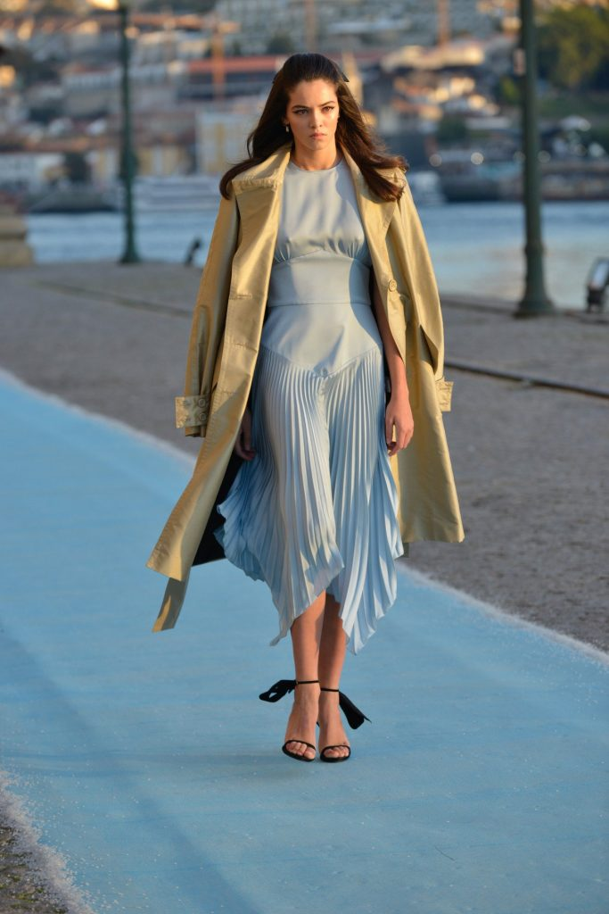 portugal fashion Portugal Fashion Porto: The Latest Fashion Trends For Spring/Summer 2020 Portugal Fashion Porto The Latest Fashion Trends For SpringSummer 2020 26 683x1024