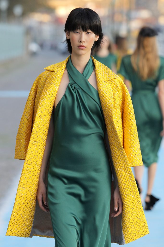 Portugal Fashion Porto: The Latest Fashion Trends For Spring/Summer 2020 portugal fashion Portugal Fashion Porto: The Latest Fashion Trends For Spring/Summer 2020 Portugal Fashion Porto The Latest Fashion Trends For SpringSummer 2020 27 683x1024
