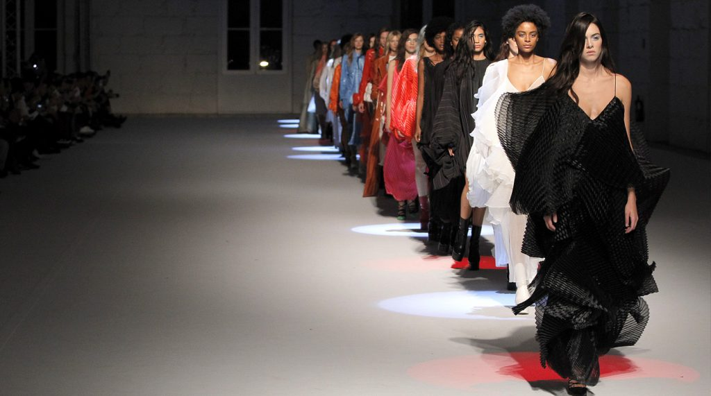 portugal fashion Portugal Fashion Porto: The Latest Fashion Trends For Spring/Summer 2020 Portugal Fashion Porto The Latest Fashion Trends For SpringSummer 2020 34 1024x571