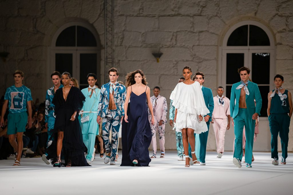 Portugal Fashion Porto: The Latest Fashion Trends For Spring/Summer 2020  portugal fashion Portugal Fashion Porto: The Latest Fashion Trends For Spring/Summer 2020 Portugal Fashion Porto The Latest Fashion Trends For SpringSummer 2020 6 1024x682
