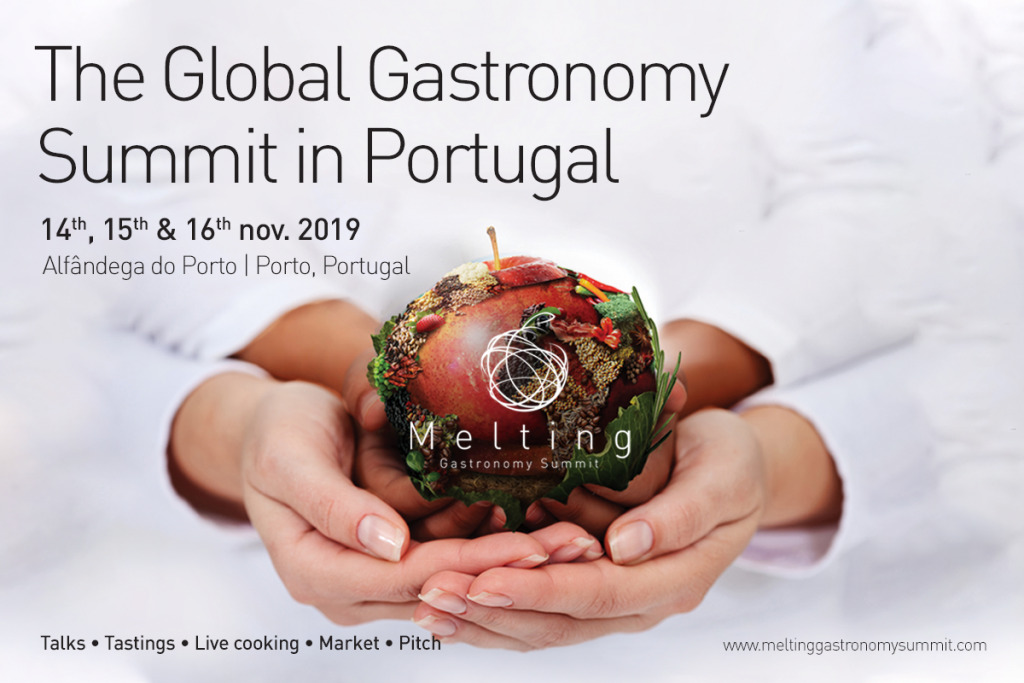 """The First """"Food Summit"""" Will Happen In Porto This Month food summit The First """"Food Summit"""" Will Happen In Porto This Month The First Food Summit Will Happen In Porto This Month 1024x683"""
