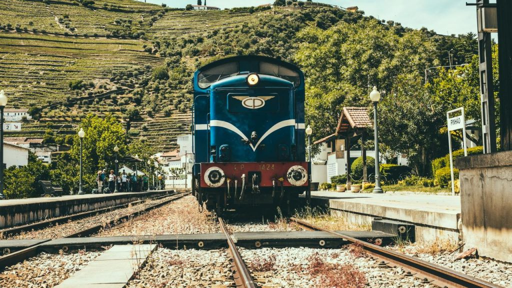 The Presidential Train: The Luxury Trip Of Your Life On the Douro River the presidential train The Presidential Train: The Luxury Trip Of Your Life On the Douro River The Presidential Train The Luxury Trip Of Your Life On the Douro River 7 1024x576