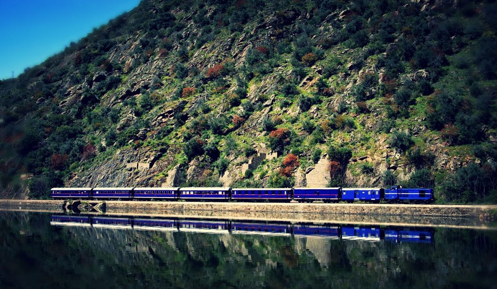The Presidential Train: The Luxury Trip Of Your Life On the Douro River the presidential train The Presidential Train: The Luxury Trip Of Your Life On the Douro River The Presidential Train The Luxury Trip Of Your Life On the Douro River 9 1024x597