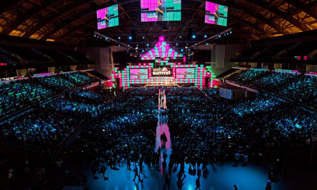 The Ultimate Web Summit Guide web summit Web Summit 2019: The Ultimate Guide The Ultimate Web Summit Guide 2 1024x614