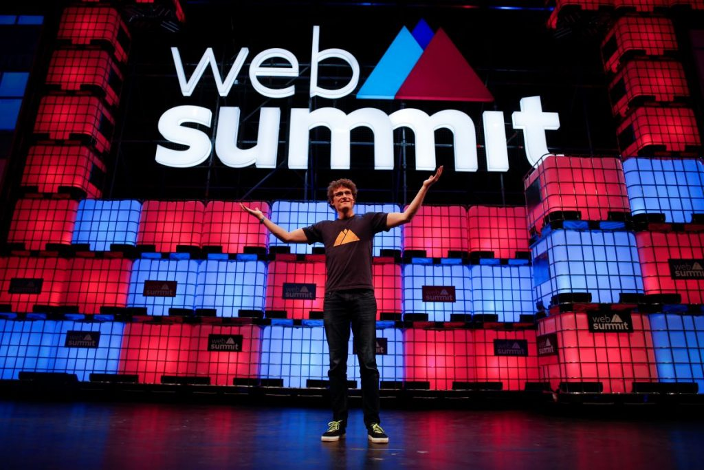 The Ultimate Web Summit Guide web summit Web Summit 2019: The Ultimate Guide The Ultimate Web Summit Guide 6 1024x683
