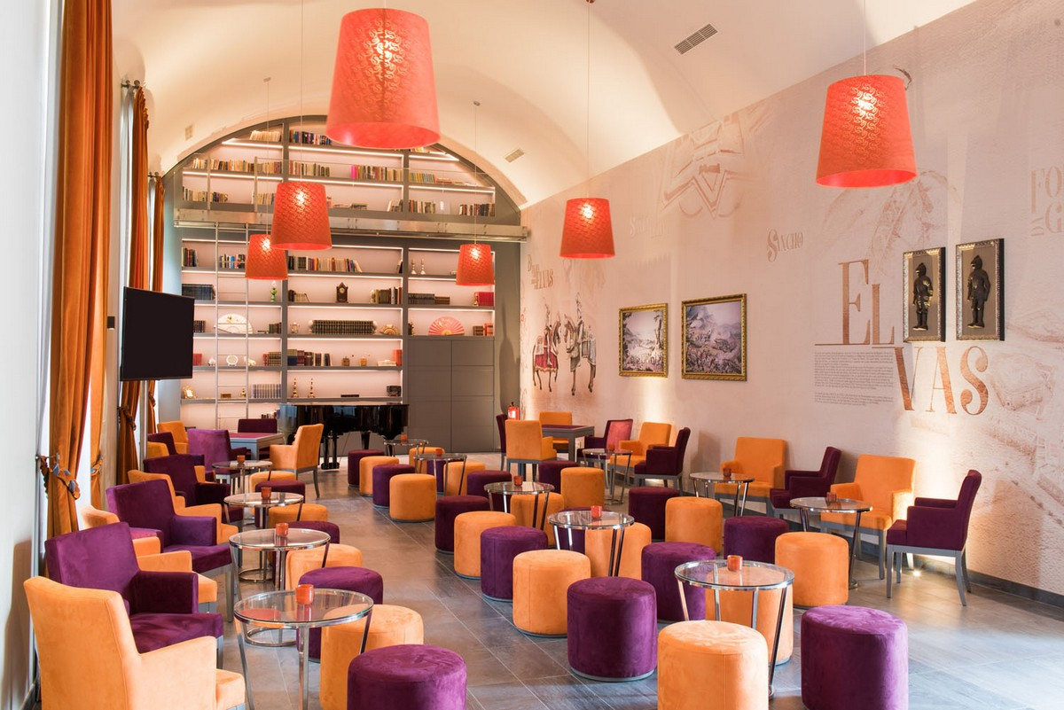 Vila Galé Collection Elvas, The New Hotel In The UNESCO-Protected City