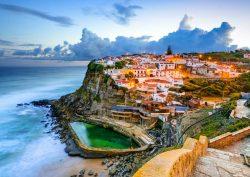 portugal Condé Nast Traveller Chose Portugal As The Best European Destination Of 2019 azenhas do mar portugal 1 250x177