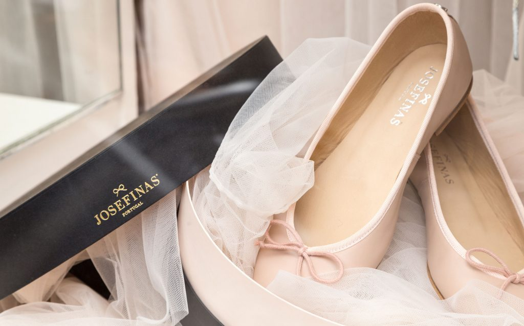 Josefinas: The Portuguese Brand That Shines In New York Launches The First Sustainable Ballerinas josefinas Josefinas: The Portuguese Brand That Shines In NYC Launches The First Sustainable Ballerinas bloomidea josefinas 02 1024x638