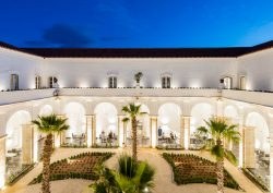 vila galé collection elvas Vila Galé Collection Elvas, The New Hotel In The UNESCO-Protected City feat 250x177