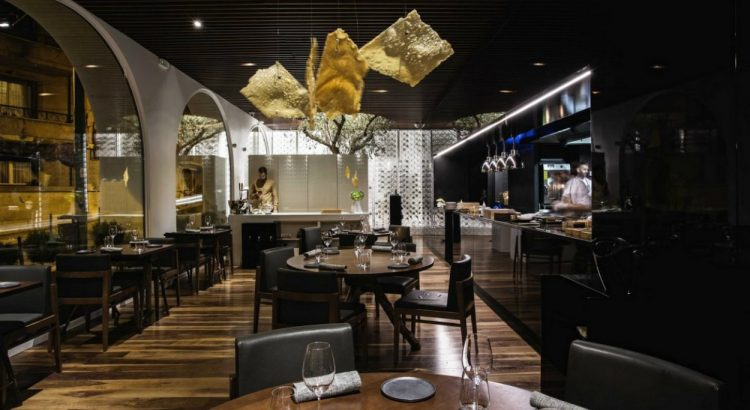 loco restaurant Loco Restaurant Is Pushing The Boundaries of Culinary Art feat 7 750x410