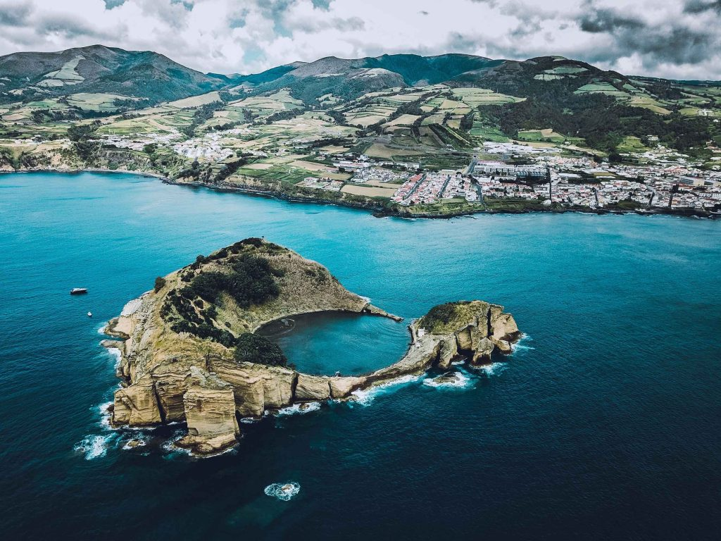 Portuguese Eden: 7 Sensational Things to do In The Azores azores Portuguese Eden: 7 Sensational Things to do In The Azores ferdinand stohr 987490 unsplash min 1 1024x768