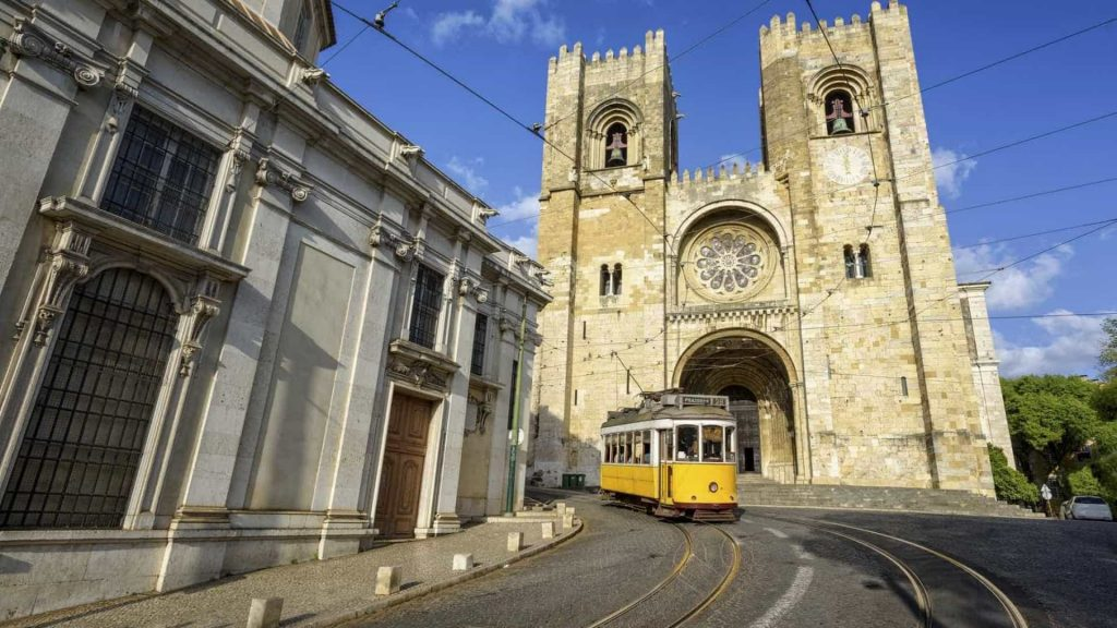 Condé Nast Traveller Chose Portugal As The Best European Destination Of 2019 portugal Condé Nast Traveller Chose Portugal As The Best European Destination Of 2019 naom 58071bb24a183 1024x576