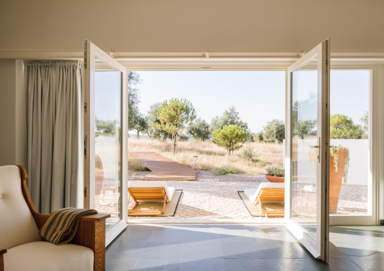 'Dá Licença' Hotel The Perfect Refugee Overlooking the Alentejo plain 'dá licença' 'Dá Licença' Hotel, The Perfect Refugee Overlooking the Alentejo plain the loft