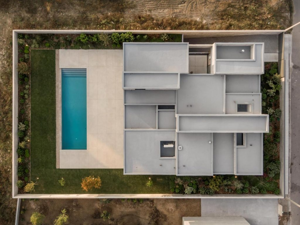 Best Architecture Projects: Discover Agrela House by  Spaceworkers agrela house by spaceworkers Best Architecture Projects: Discover Agrela House by  Spaceworkers Best Architecture Projects Discover Agrela House by Spaceworkers 4 1024x768
