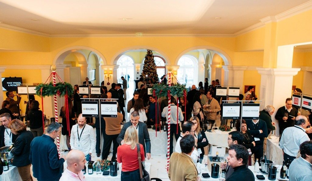 Cheers To Christmas At The Yeatman Hotel yeatman hotel Cheers To Christmas At The Yeatman Hotel Cheers To Christmas At The Yeatman Hotel 1024x594