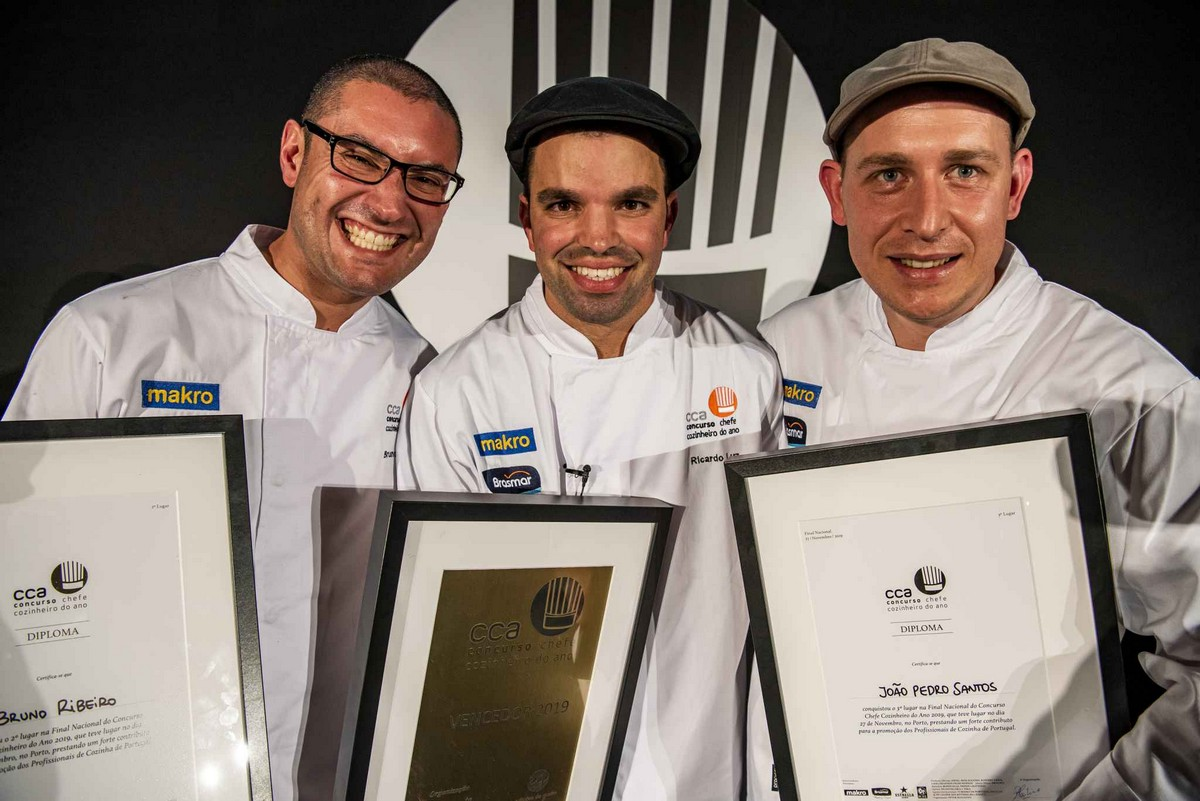 Discover Who Is The Chef of the Year of the 30th CCA Awards chef of the year Discover Who Is The Chef of the Year of the 30th CCA Awards Discover Who Is The Chef of the Year of the 30th CCA Awards 6