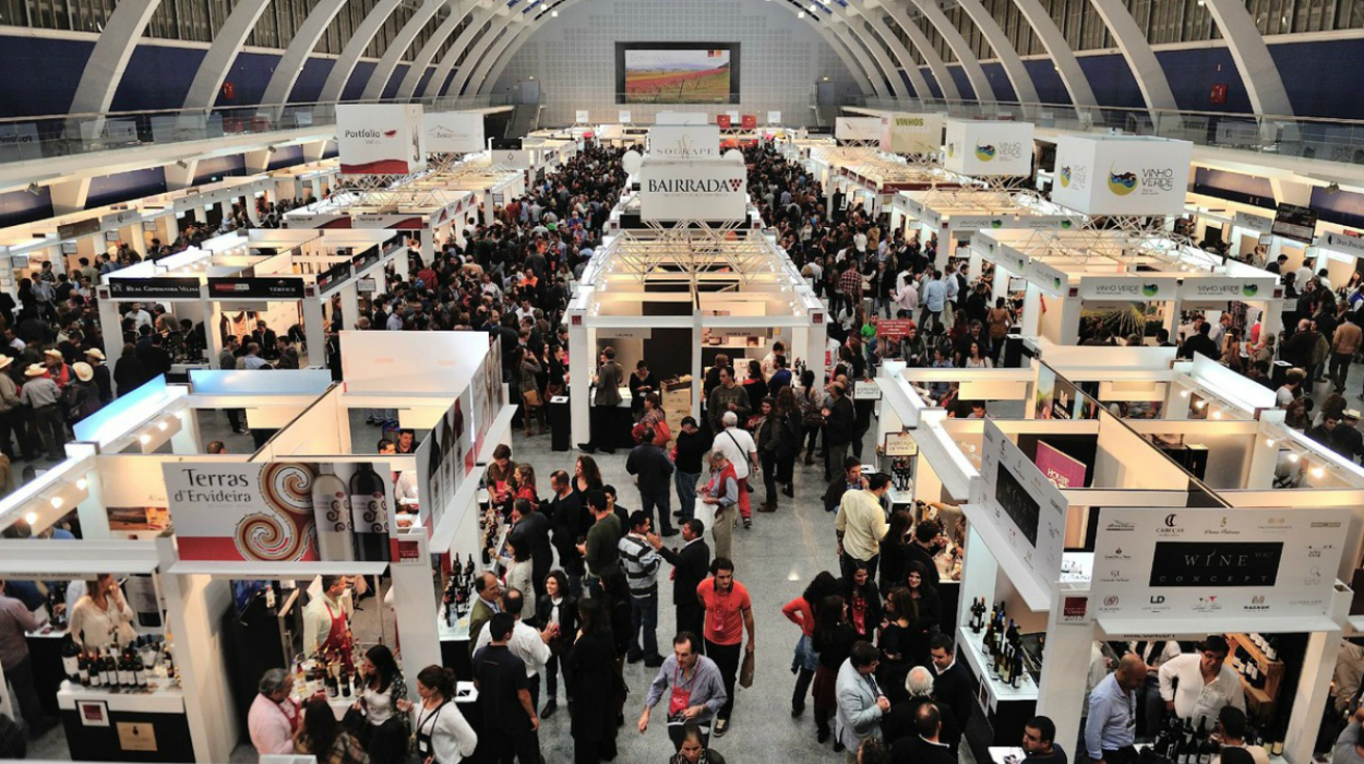 wine tasting Don't Miss The Biggest Wine Tasting Event in Lisbon This Weekend Dont Miss The Biggest Wine Tasting Event in Lisbon This Weekend 1 1