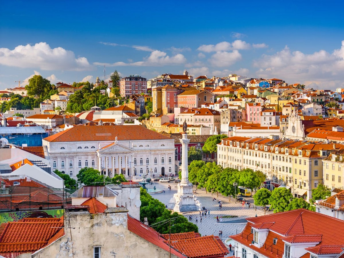 Lisbon Is The World's Leading City Break Destination 2019 world's leading city break destination 2019 Lisbon Is The World's Leading City Break Destination 2019 Lisbon Is The Worlds Leading City Break Destination 2019 5