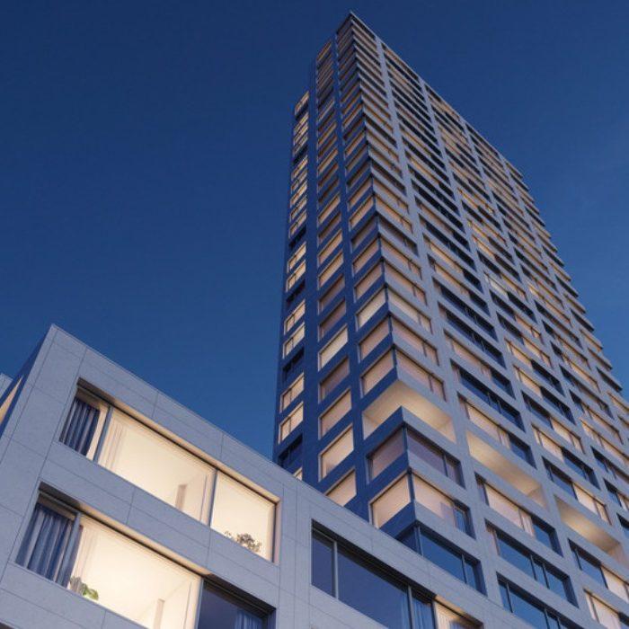 siza vieira Portuguese Architect, Siza Vieira, Built A Tower In New York Portuguese Architect Siza Vieira Built A Tower In New York 7 700x700
