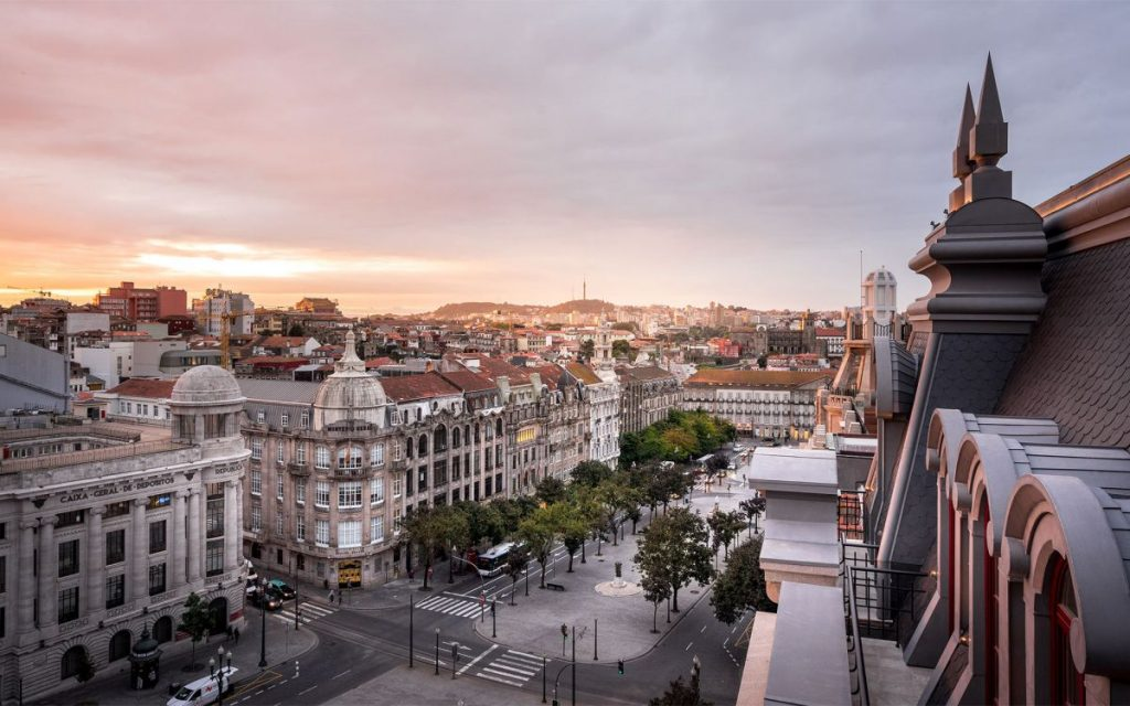 Secrets Itinerary: Discover The Best Romantic Hotels In Porto  porto Secrets Itinerary: Discover The Best Romantic Hotels In Porto Secrets Tips The Port Wine Cellars You Must Know 16 1024x640