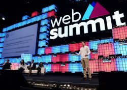 web summit WEB SUMMIT 2019: The Lectures Worth Listening The Ultimate Web Summit Guide 250x177